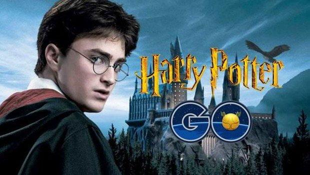 Pokemon Go'dan sonra şimdi sıra Harry Potter'da!