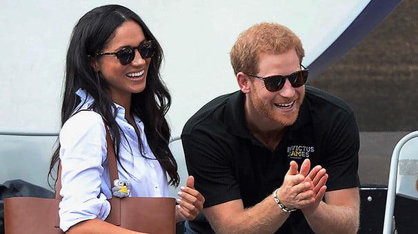 Prens Harry ABD'li aktrisle baharda evlenecek
