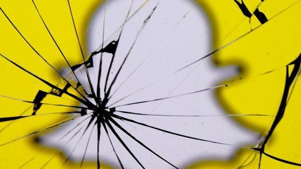 Snapchat'de yine hayal kırıklığı