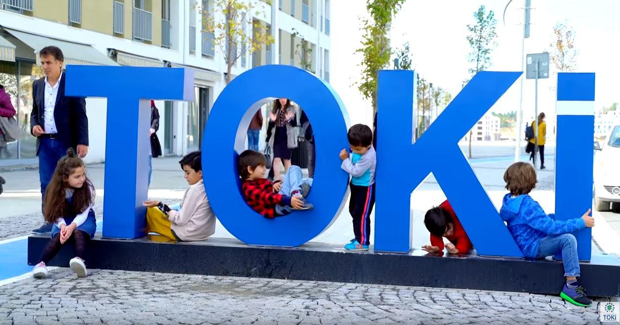 Toki, Kayaşehir 22.Bölge için kolları sıvadı