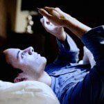 Akıllı telefonla uyuyoruz
