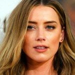 Yılın kadını Amber Heard
