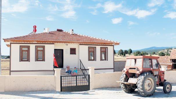 2 'köysel dönüşüm' projesi tamamlandı