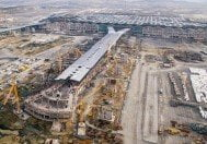 İstanbul Yeni Havalimanı`ndaki büyük değişim resmen duyuruldu