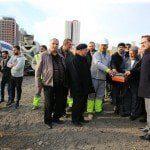 Kayaşehir 19. Bölge'ye Yeni Cami