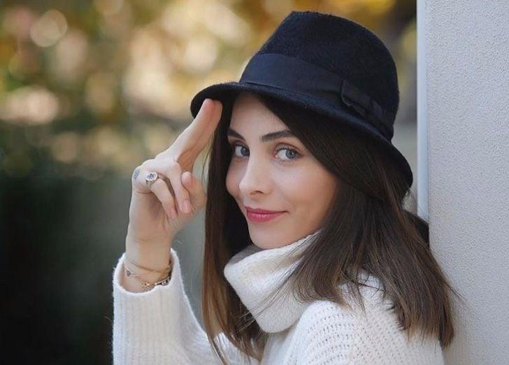 Nur Fettahoğlu,'Çi'ye konuk oluyor