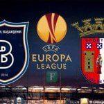 Başakşehir-Braga maç sonucu: 2-1