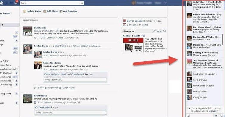 Facebook'un yıllardır içindeydi, kaldırılıyor!