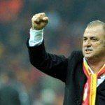 GS hisseleri Fatih Terim'le yükseldi