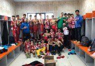 İstanbul Kayaşehir Spor Kulübü Yine Şampiyon