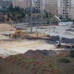 Kayaşehir Kültür Merkezi İnşaatı