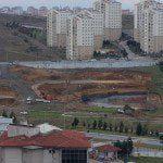 Kayaşehir Özel Uğur Okulları Kolej İnşaatı
