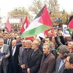 'Kudüs özgürdür'