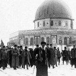 Kudüs'ün gözü bir asırdır yaşlı
