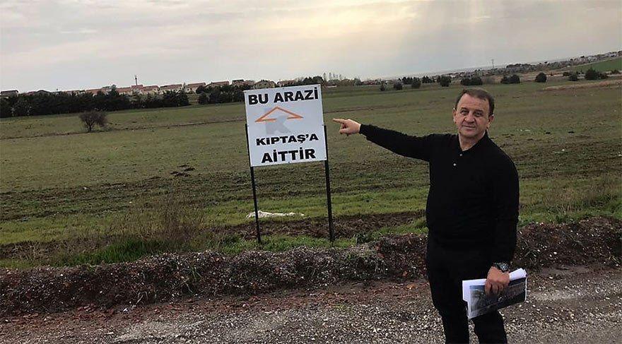 Cumhurbaşkanı '5 kat' demişti: KİPTAŞ'in 12 katlı silivri projesi