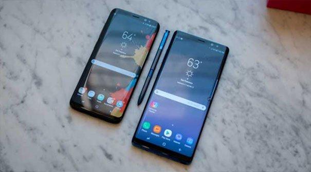 Samsung Galaxy S9'da yeni neler var?