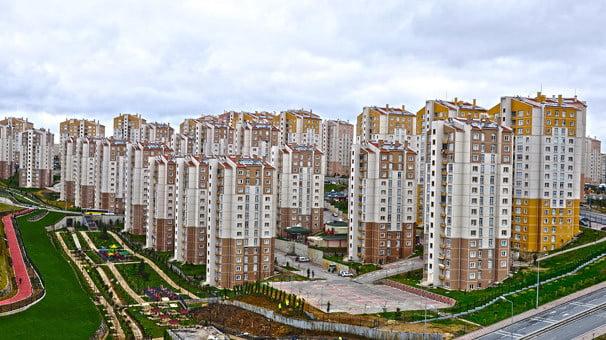 2018 Toki Kayaşehir Yeni Projeleri