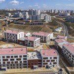 Toki Kayaşehir'de 667 TL. Taksitle Konut Satılıyor