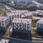 İstanbul Kayaşehir'de 605 konut satışı Açıklandı