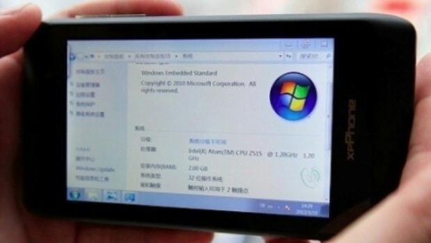 Android telefona Windows nasıl kurulur?