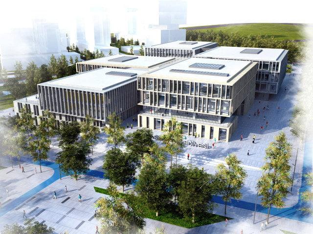 Başakşehir Belediyesi Yeni binasını Emlak Konut yapacak