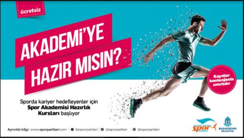 Başakşehir Belediyesi'nden ücretsiz BESYO kursu