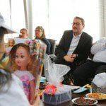 Başakşehir'de Engelsiz Kafe Açılacak