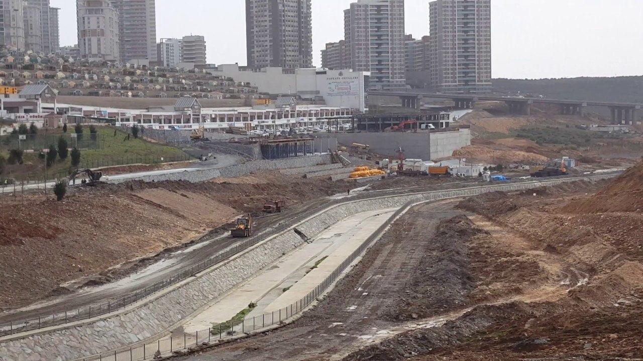 Kayaşehir, Toki Park Başakşehir Çalışmaları