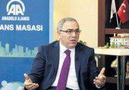 TOKİ Başkanı Turan: Ürettiğimiz hemen her şeyi satıyoruz