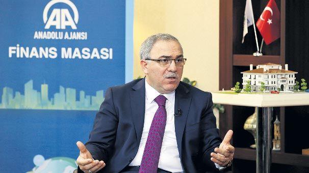 TOKİ Park Projesinin İlki Kayaşehir'e Yapılıyor