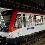 3. Havalimanı metro çalışmaları sürüyor