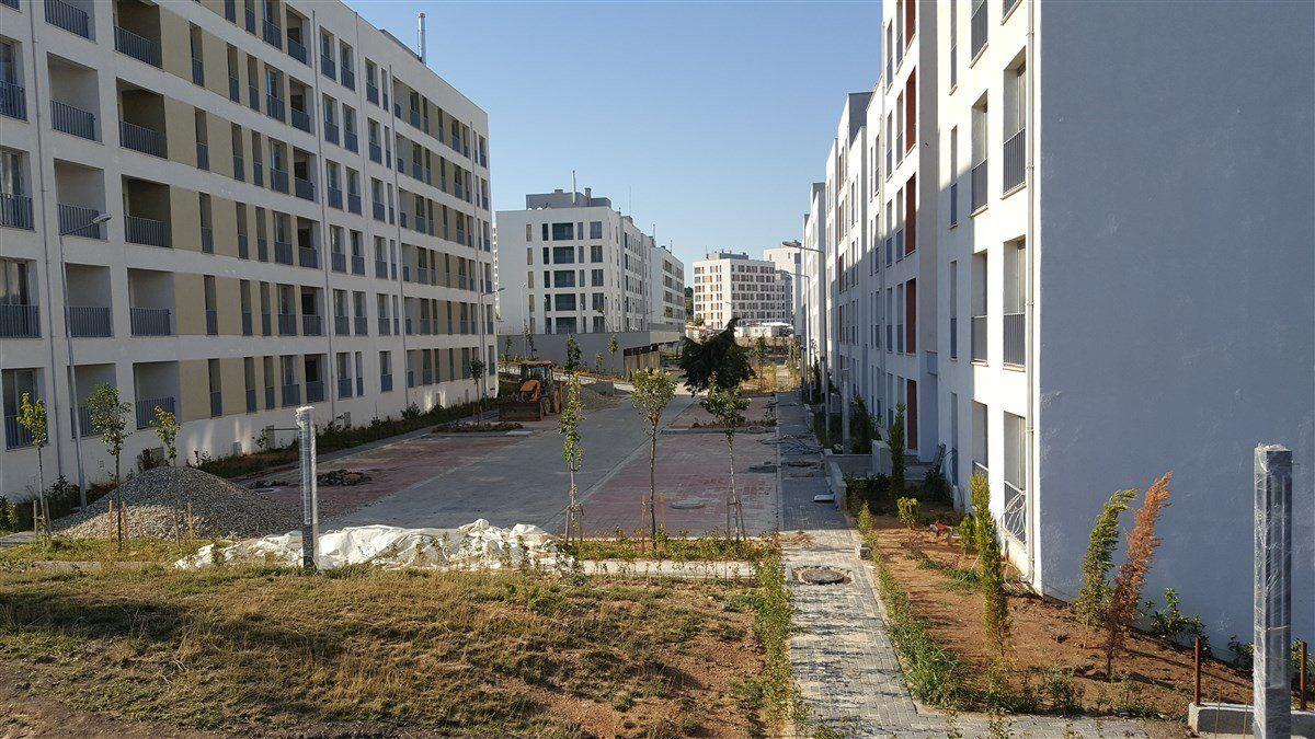 Toki İstanbul'da Talep Topladığı Projeler
