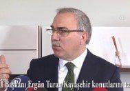 Toki Başkanı Kayaşehir Konutlarını Tanıttı