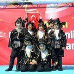 Başakşehir'de 23 Nisan Kutlamaları