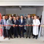 Başakşehir Devlet Hastanesi yeni poliklinik binası açıldı
