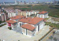 Başakşehir Akif İnan AİHL Açıldı