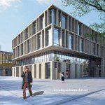 Başakşehir Belediyesi Yeni Hizmet Binası