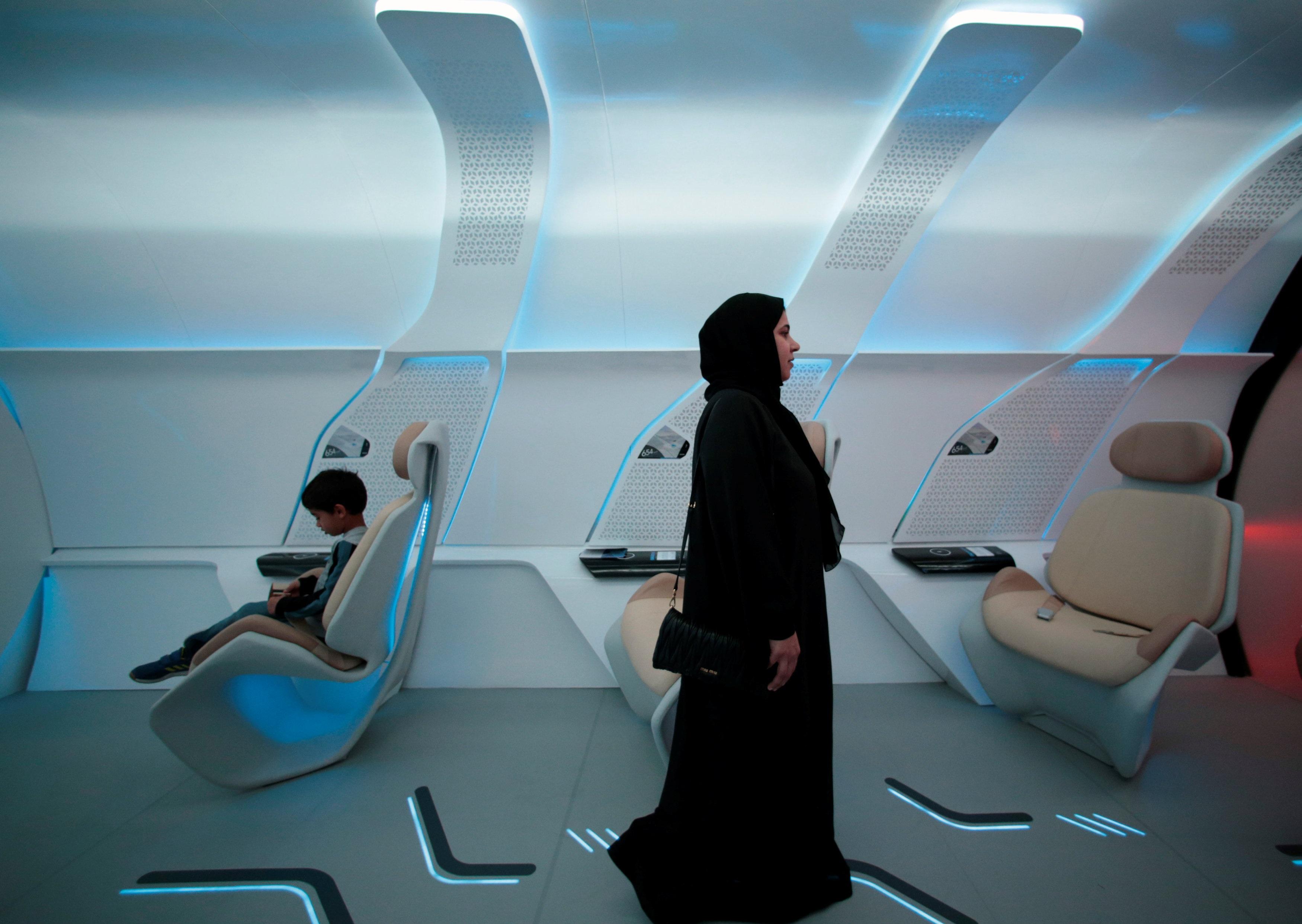 İlki Abu Dabi'de kuruluyor! 2020'de hizmete girecek