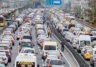 Trafikte akıllı dönem başlıyor