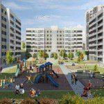 TOKİ Kayaşehir yeni projesinin detayları