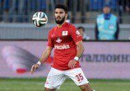 Serdar Taşçı transferi için Başakşehir'de