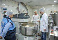 Ramazan'da Fırın ve Pastaneler kontrol ediliyor