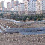 Kayaşehir Toki Park Mayıs 2018