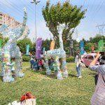 Başakşehir'de Çok Eğlenceli Bir Park