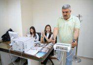 Başakşehir'de Sağlık Kontrolü