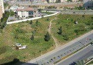 Kayaşehir 9. Bölgedeki Boş Arazi de Ne Yapılıyor?