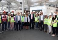 Arnavutköy yeni projelerle yeni İstanbul olacak