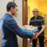 Başakşehir'de Ramazan Yardımları Devam Ediyor