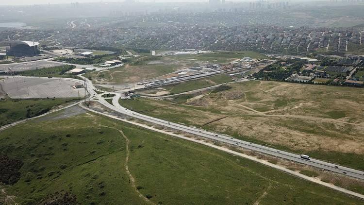 Başakşehir Belediyesi'nden arsa satışı ihalesi ertelendi