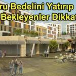 İstanbul Kayaşehir Toki Kura Çekilişi 23 Temmuz'da!